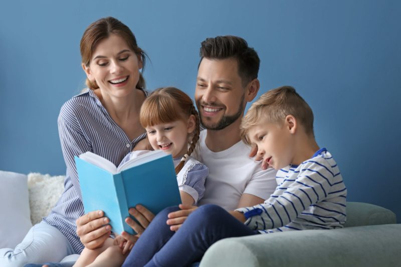 Top 10 Best Books for Parents of Children with ADHD